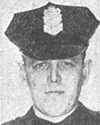 Police Officer Walter C. Juskiewicz | Springfield Police Department, Massachusetts