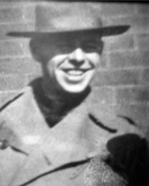 Private Charles M. Kackley | West Virginia State Police, West Virginia