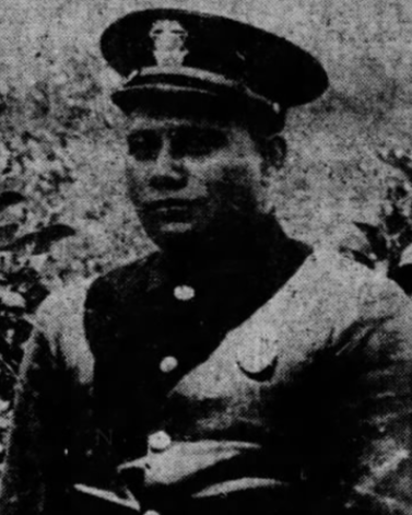 Officer William K. Kama | Honolulu Police Department, Hawaii