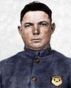 Patrolman Thomas Albert Keays | San Diego Police Department, California