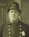 Police Officer Thomas Keefe | Everett Police Department, Massachusetts
