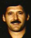 Patrol Agent John Donald Keenan | United States Department of Justice - Immigration and Naturalization Service - United States Border Patrol, U.S. Government
