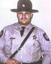 Patrolman Jerry Von Wingo, Jr. | Portageville Police Department, Missouri