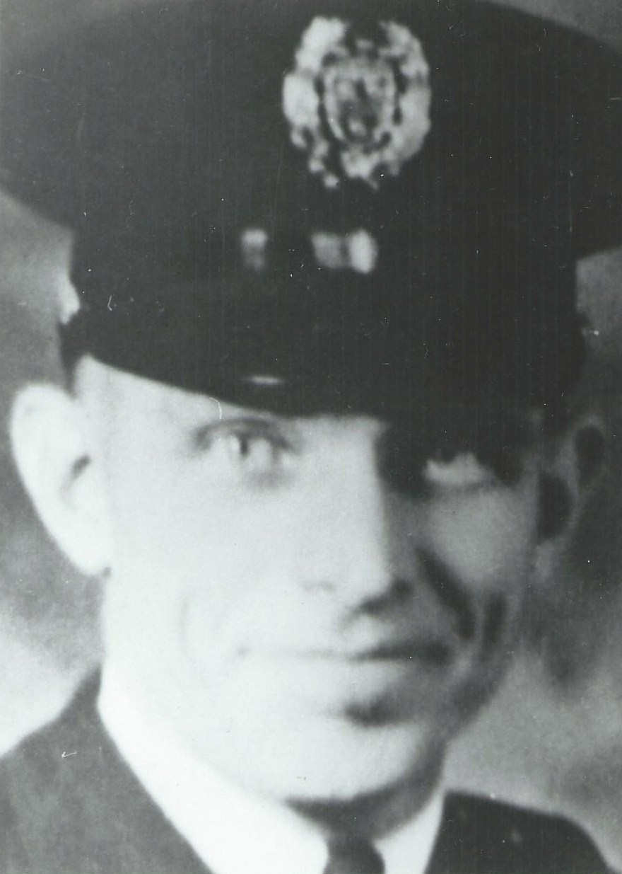 Patrolman George A. Kelley | Pittsburgh Police Department, Pennsylvania