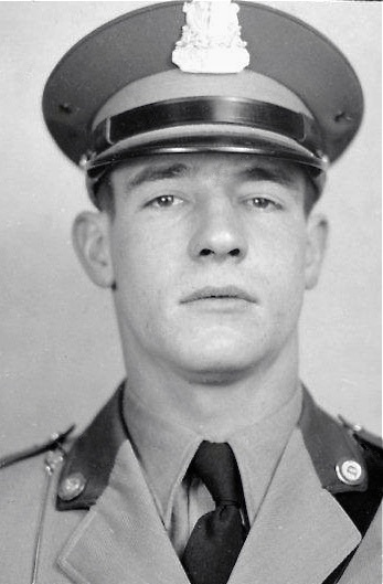 Patrolman Joseph W. Kelly | Massachusetts State Police, Massachusetts