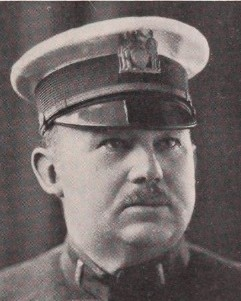 Lieutenant Charles Kemmer | New York City Police Department, New York