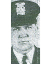 Sergeant Alphonse H. Kemper | Detroit Police Department, Michigan