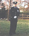 Police Officer Raymond R. Cannon, Jr. | New York City Police Department, New York