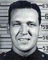 Policeman James D. Kennard | Los Angeles Police Department, California