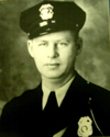 Officer Henry Dow Kennedy | Mount Airy Police Department, North Carolina