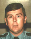 Patrolman Paul Michael Kennefick | Metropolitan Police Department, Massachusetts