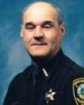 Deputy Clifford Ernest Dicker   Wythe County Sheriff's Office, Virginia