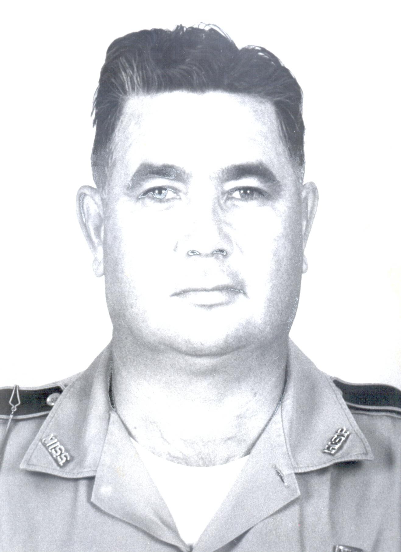 Master Sergeant William Kenny   Mississippi Department of Public Safety - Mississippi Highway Patrol, Mississippi