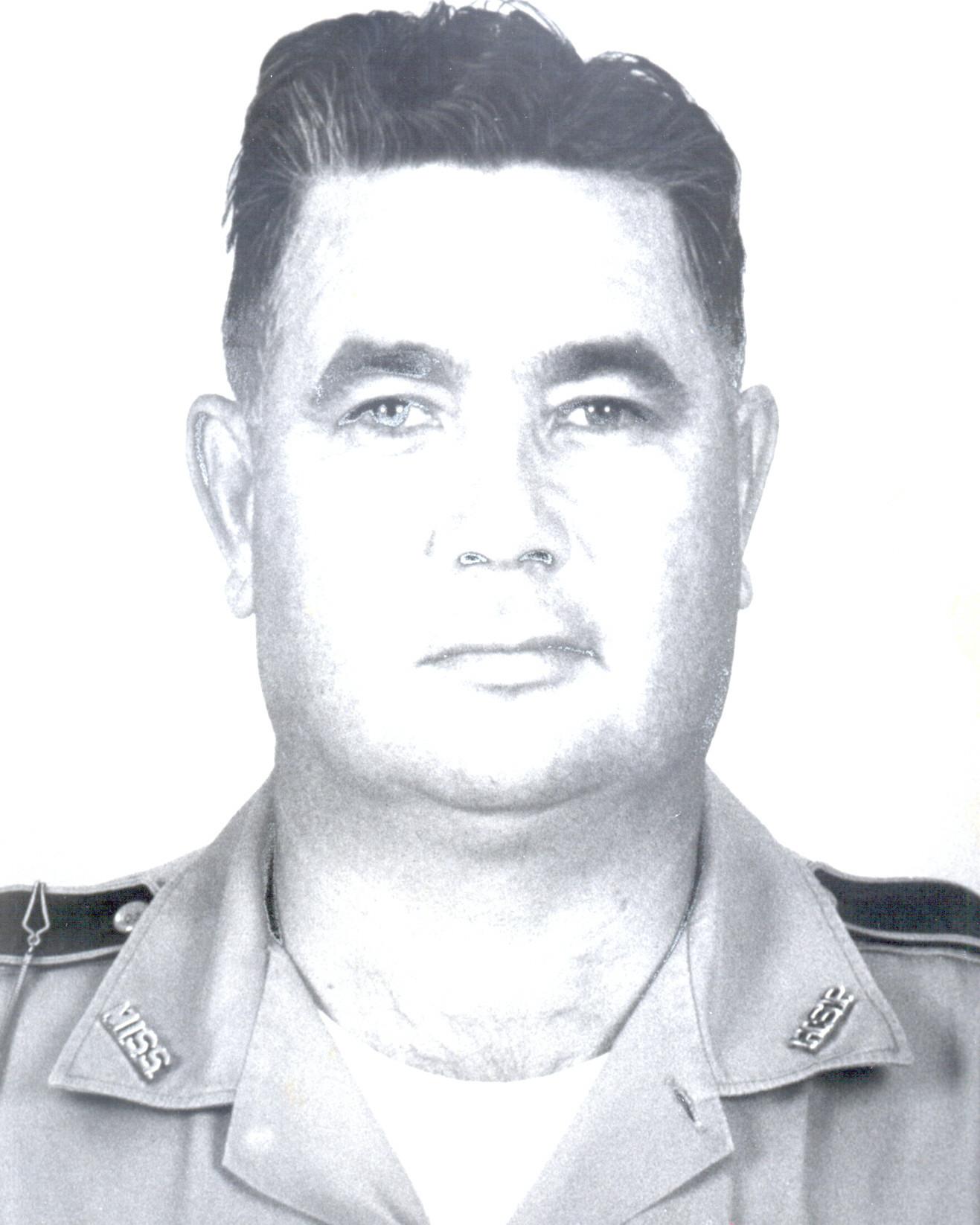 Master Sergeant William Kenny | Mississippi Department of Public Safety - Mississippi Highway Patrol, Mississippi
