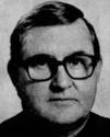 Reserve Deputy Fred Feuser, Jr. | Camden County Sheriff's Office, Missouri