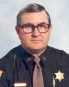 Reserve Deputy Fred Feuser, Jr. | Camden County Sheriff's Department, Missouri