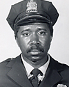 Police Officer Winfred Sylvester Hunter | Philadelphia Police Department, Pennsylvania