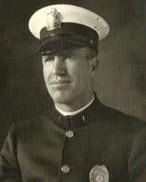 Policeman Walter H. Kesterson   Los Angeles Police Department, California