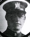 Police Officer Francis V. Keyes | Albany Police Department, New York