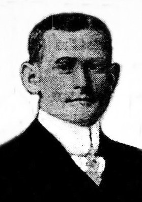 Officer Lester M. Kidwell   Metropolitan Police Department, District of Columbia