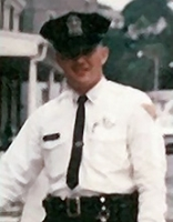 Patrolman Samuel Steven Kidwiler | Brunswick Police Department, Maryland