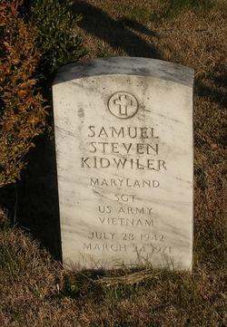 Patrolman Samuel Steven Kidwiler | Brunswick Police Department, Maryland