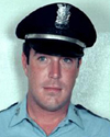 Police Officer James F. Kilty   Houston Police Department, Texas