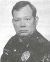Senior Corporal Thomas Dale Bond | Dallas Police Department, Texas