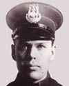 Patrolman William Thomas Kinney | Louisville Police Department, Kentucky