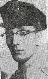 Patrolman Thomas E. Kittinger | Roanoke City Police Department, Virginia