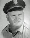 Patrolman Vado Kivette | Hamilton Police Department, Alabama