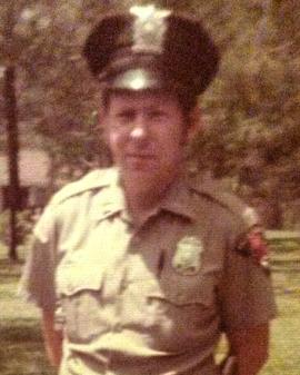 Deputy Sheriff John R. Klem, III | Forrest County Sheriff's Office, Mississippi