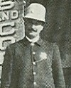 Village Marshal George Claude Kloster   Wyoming Police Department, Ohio
