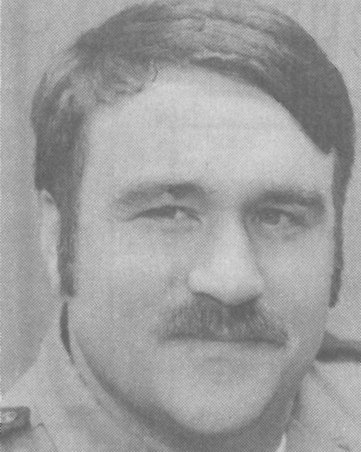 Corporal Virgle Dewey Knight, Jr.   Douglas County Sheriff's Office, Oregon