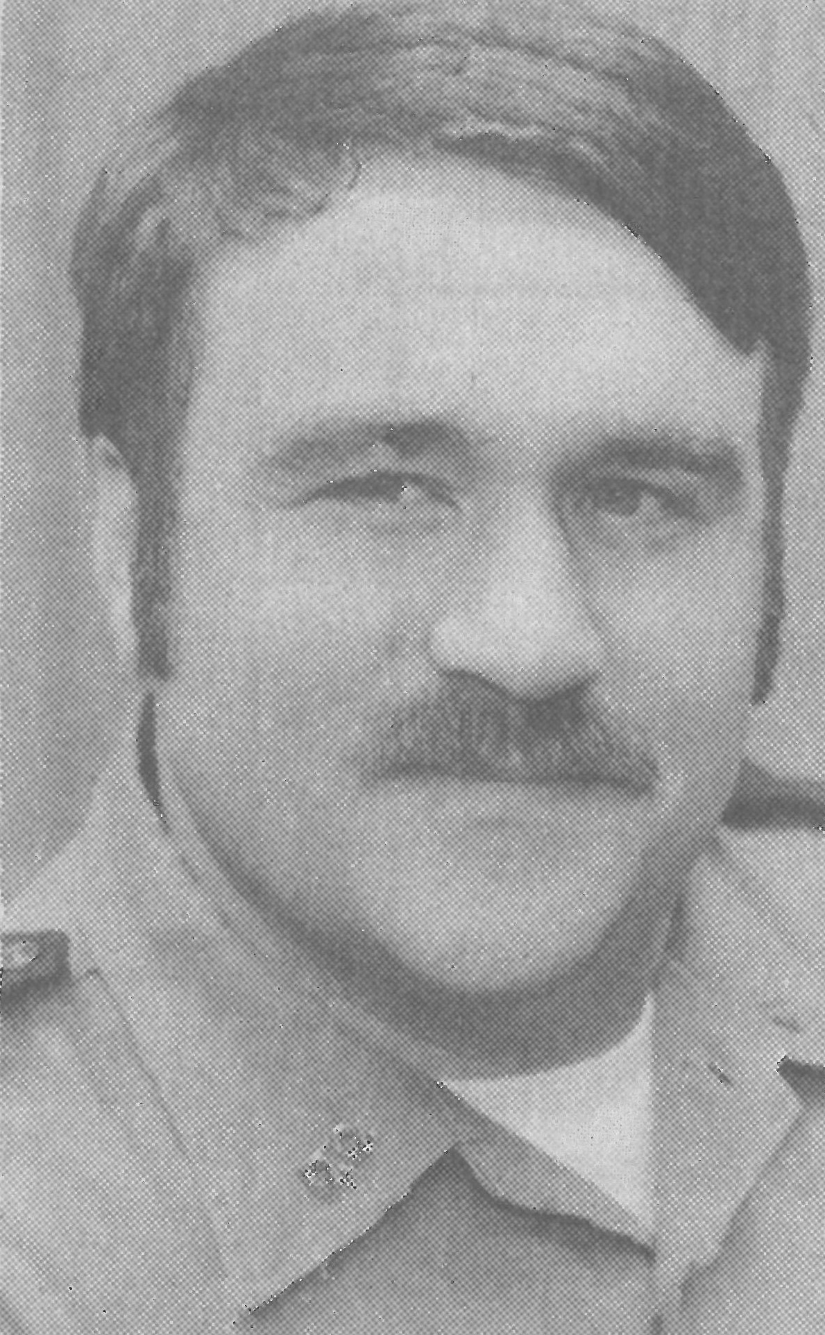 Corporal Virgle Dewey Knight, Jr. | Douglas County Sheriff's Office, Oregon