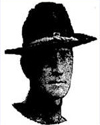 Policeman John James Knox | Philadelphia Police Department, Pennsylvania