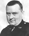 Patrolman Peter J. Knudsen | New York City Police Department, New York