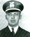 Police Officer William F. Konkel | Detroit Police Department, Michigan