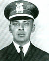 Police Officer William F. Konkel | Detroit Police Department, Michigan