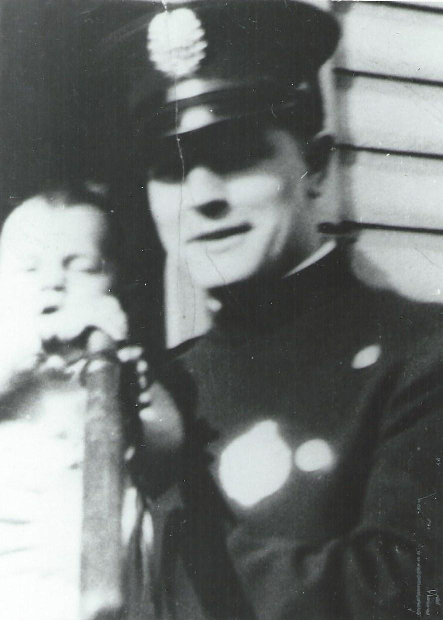 Patrolman Robert Leo Kosmal | Pittsburgh Bureau of Police, Pennsylvania