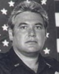 Police Officer Donald Bernard Kramer | Miami Beach Police Department, Florida