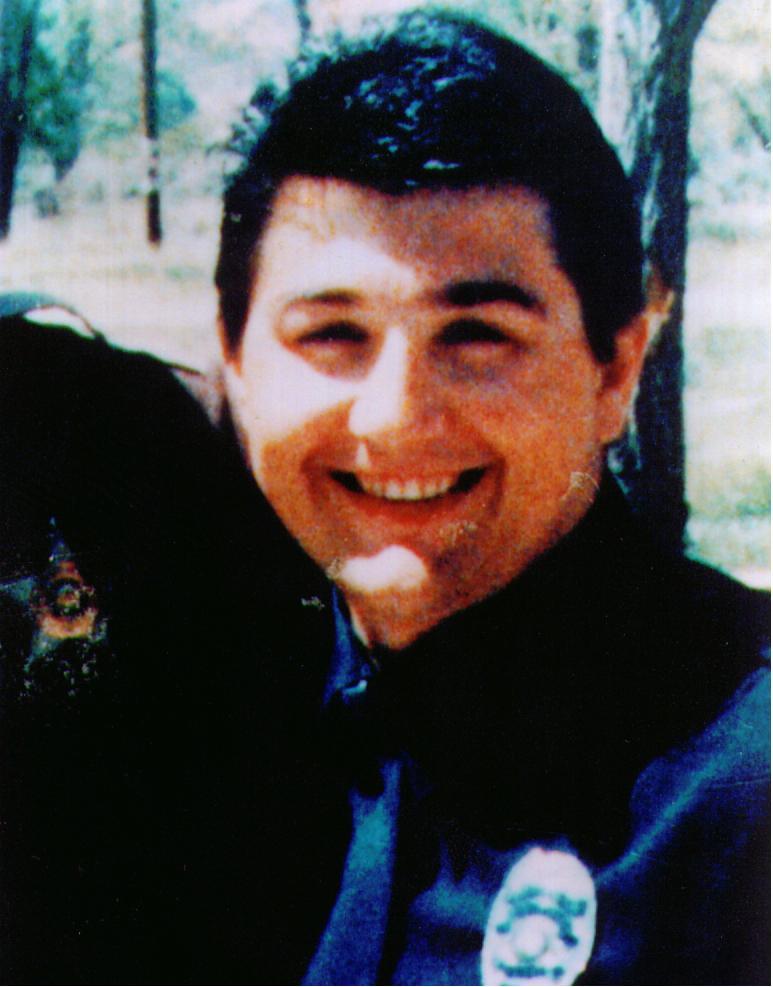 Officer Raul Paul Elizondo | North Las Vegas Police Department, Nevada