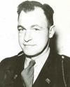 Captain Elmer Krueger   Merrill Police Department, Wisconsin