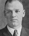 Detective Sergeant F. A. Kruger | Omaha Police Department, Nebraska