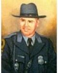 Trooper Henry Noel Harmon   Virginia State Police, Virginia