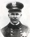 Patrolman Fred Kuncl | Berwyn Police Department, Illinois