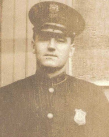 Policeman Edward Harrison Kunz | Philadelphia Police Department, Pennsylvania