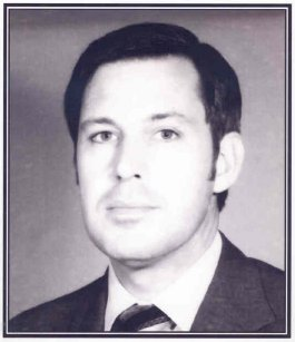 Special Agent George P. LaBarge | United States Department of the Treasury - United States Secret Service, U.S. Government