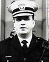 Sergeant Robert A. Lally | Cincinnati Police Department, Ohio