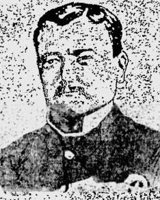 Patrolman Peter J. Lamb   New Orleans Police Department, Louisiana